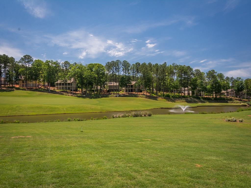 1210 LANDING DRIVE DD, Lake Oconee Reynolds Landing in Greene County, GA 30642 Home for Sale