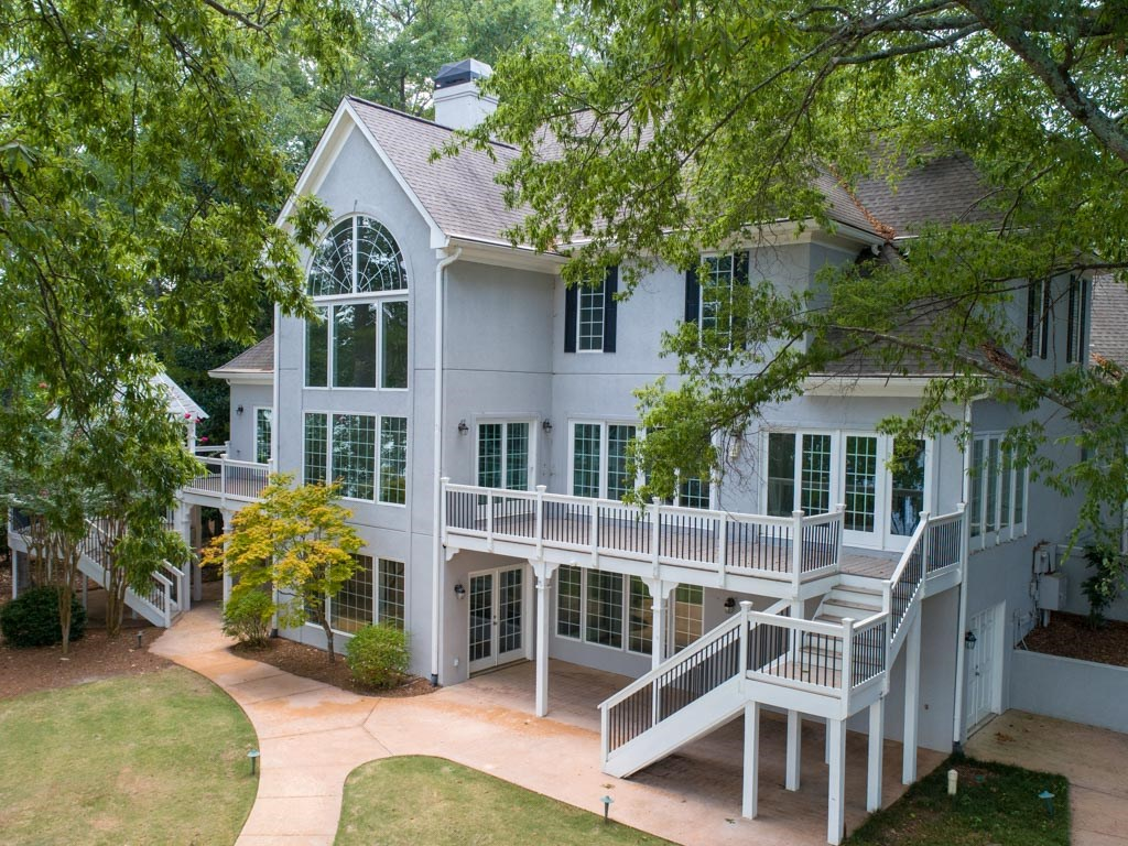 145 WINNSTEAD PLACE, Great Waters, Georgia 5 Bedroom as one of Homes & Land Real Estate