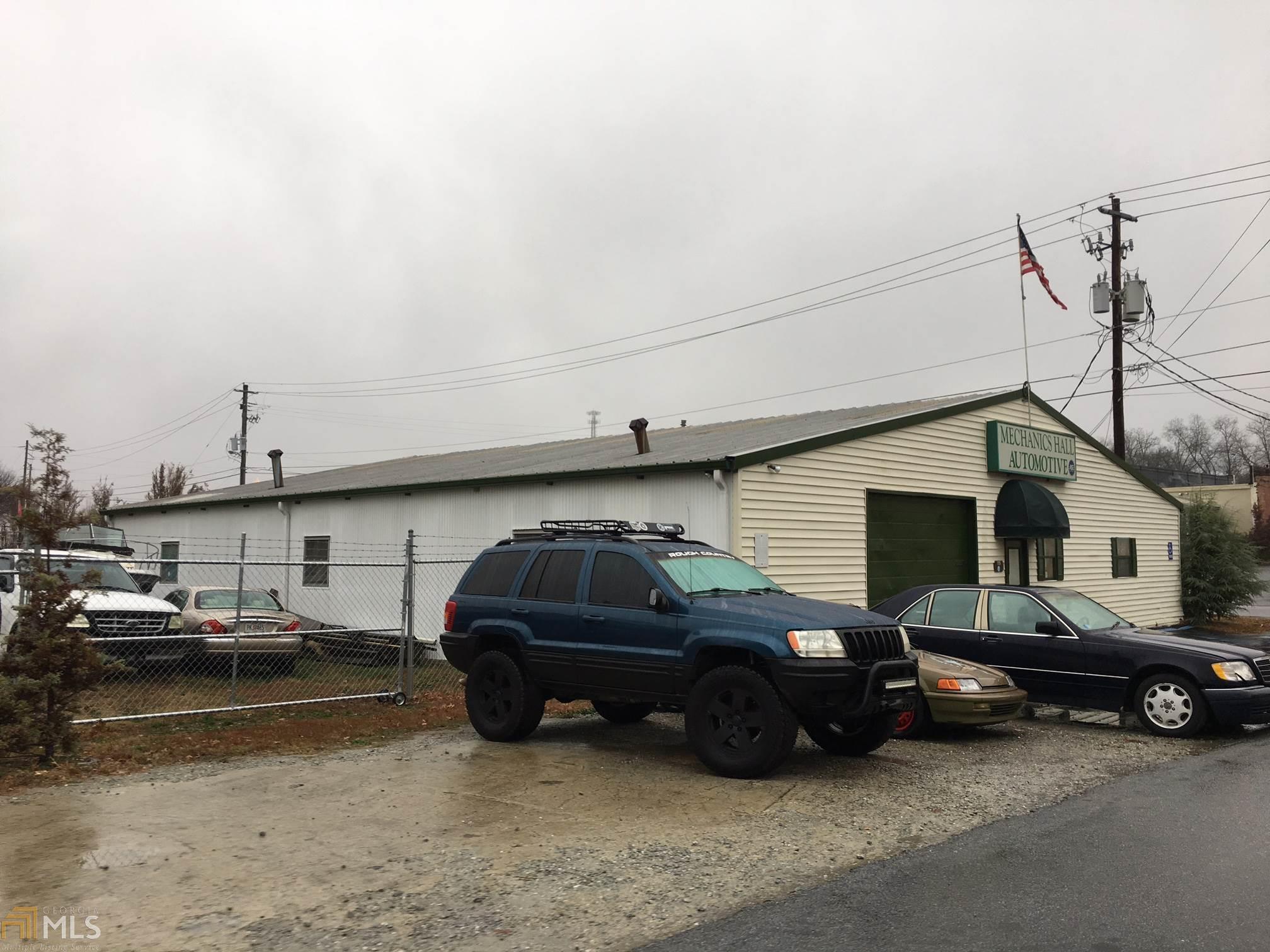 119 CAMP STREET, Loganville, GA 30052