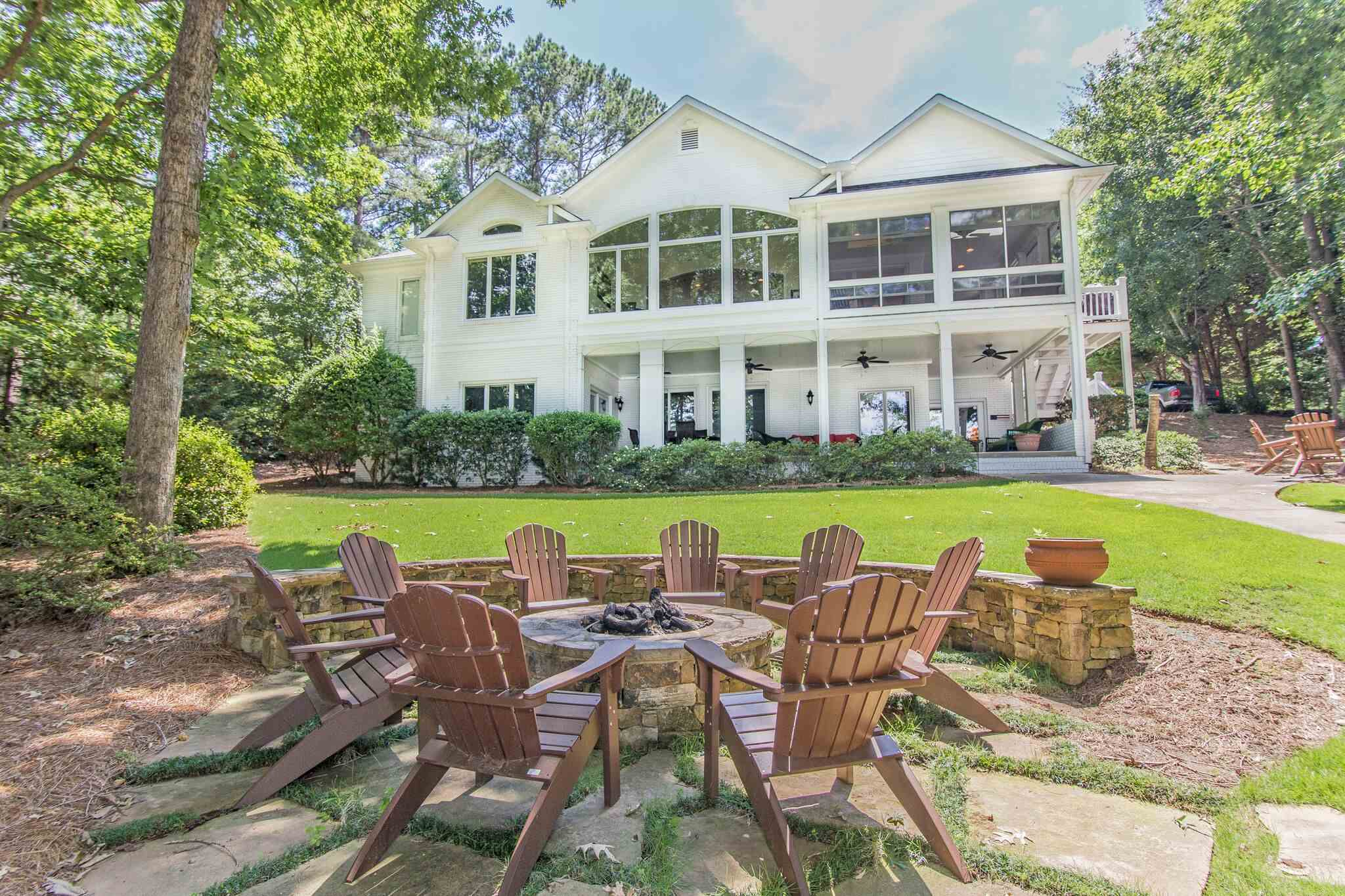 1060 HAWTHORNE HEIGHTS, Lake Oconee, Georgia