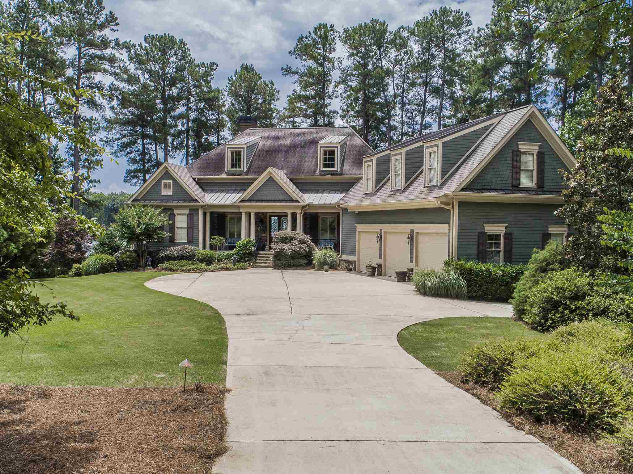 1191 CORY CIRCLE, one of homes for sale in Lake Oconee