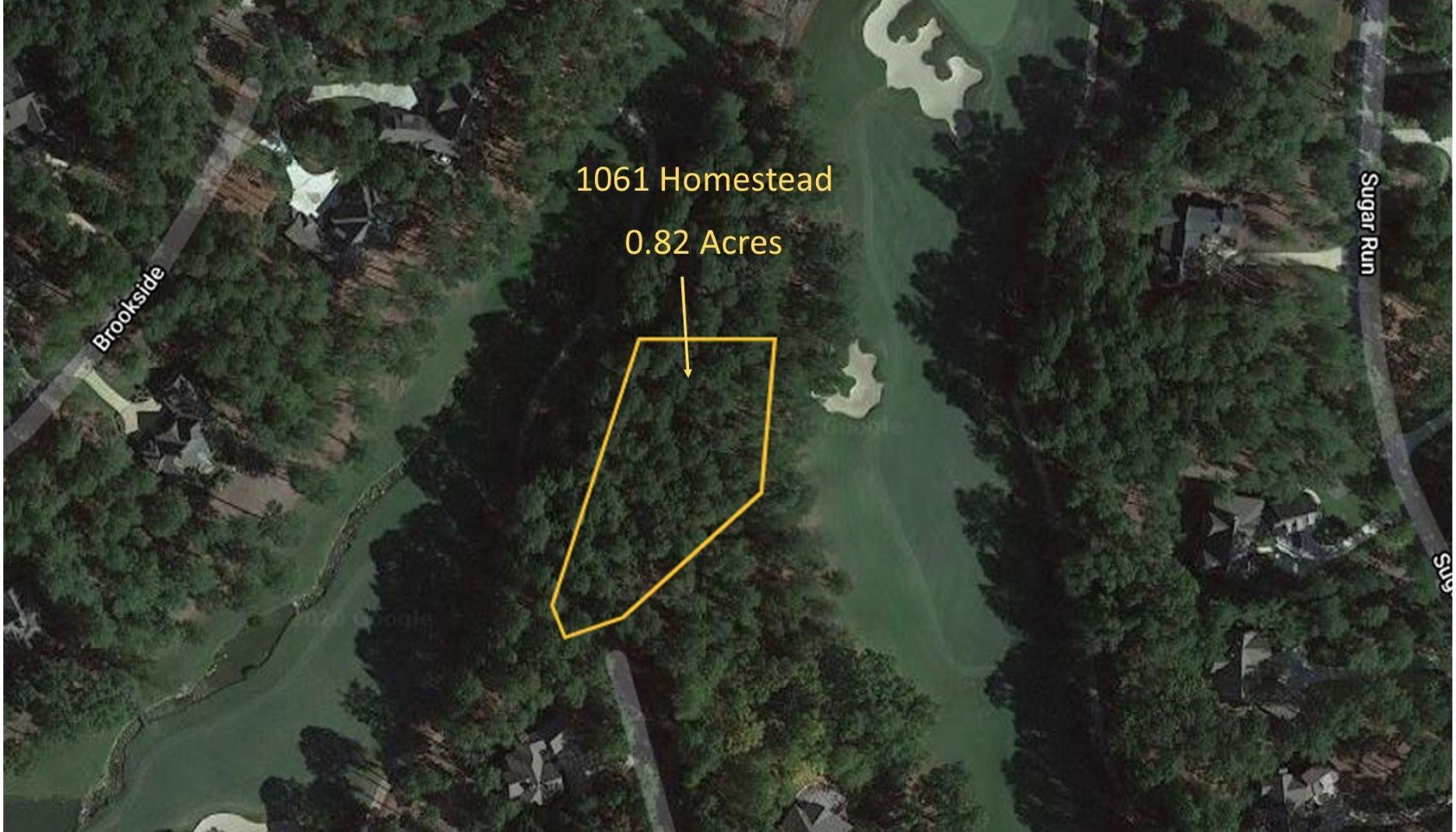 1061 HOMESTEAD AS, Lake Oconee, Georgia