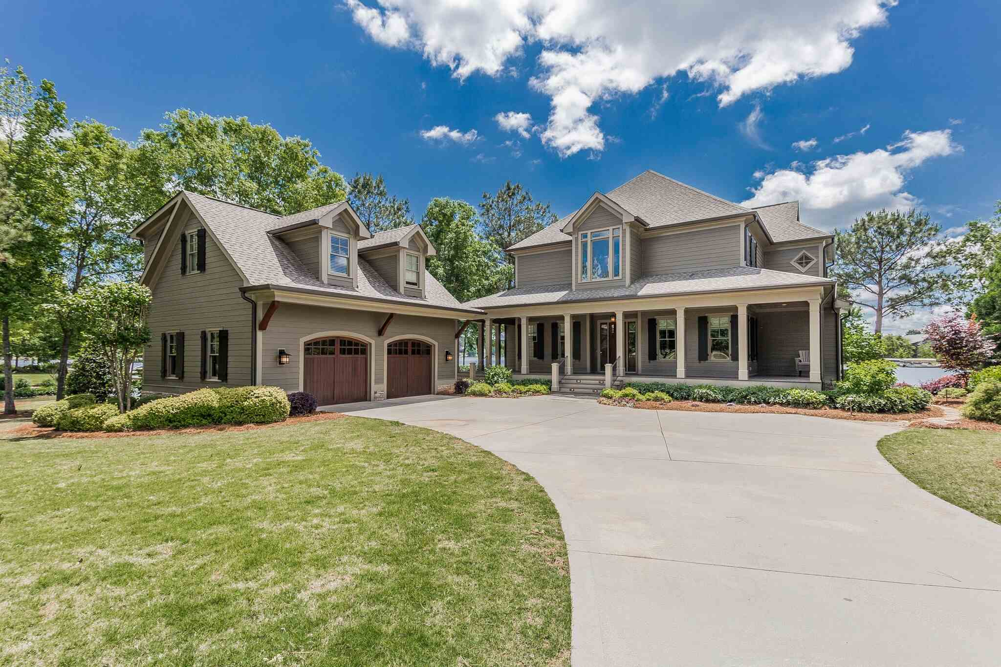 118 HAWKS RIDGE, Lake Oconee, Georgia