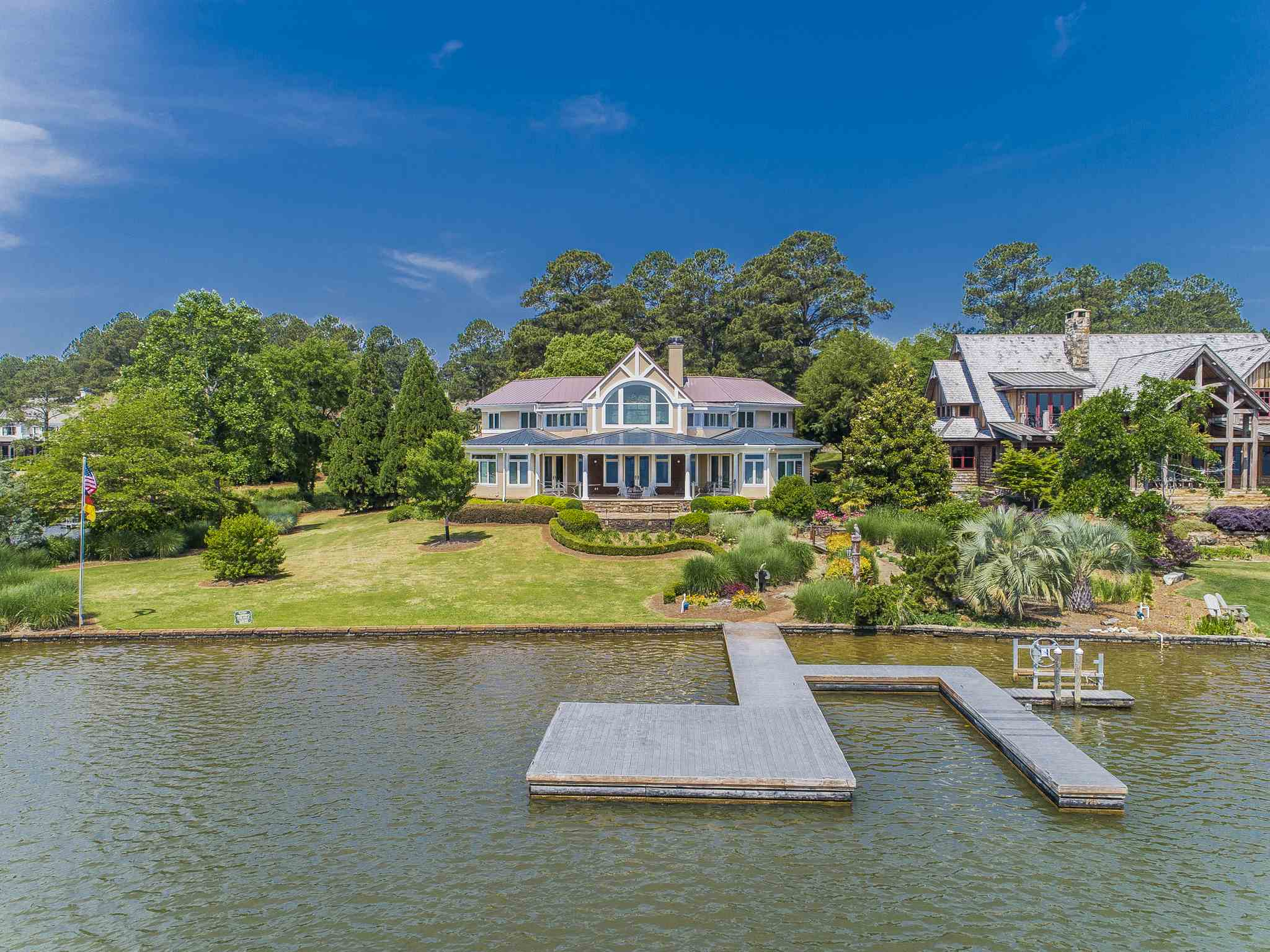 142 IRON HORSE DRIVE, Lake Oconee in Putnam County, GA 31024 Home for Sale