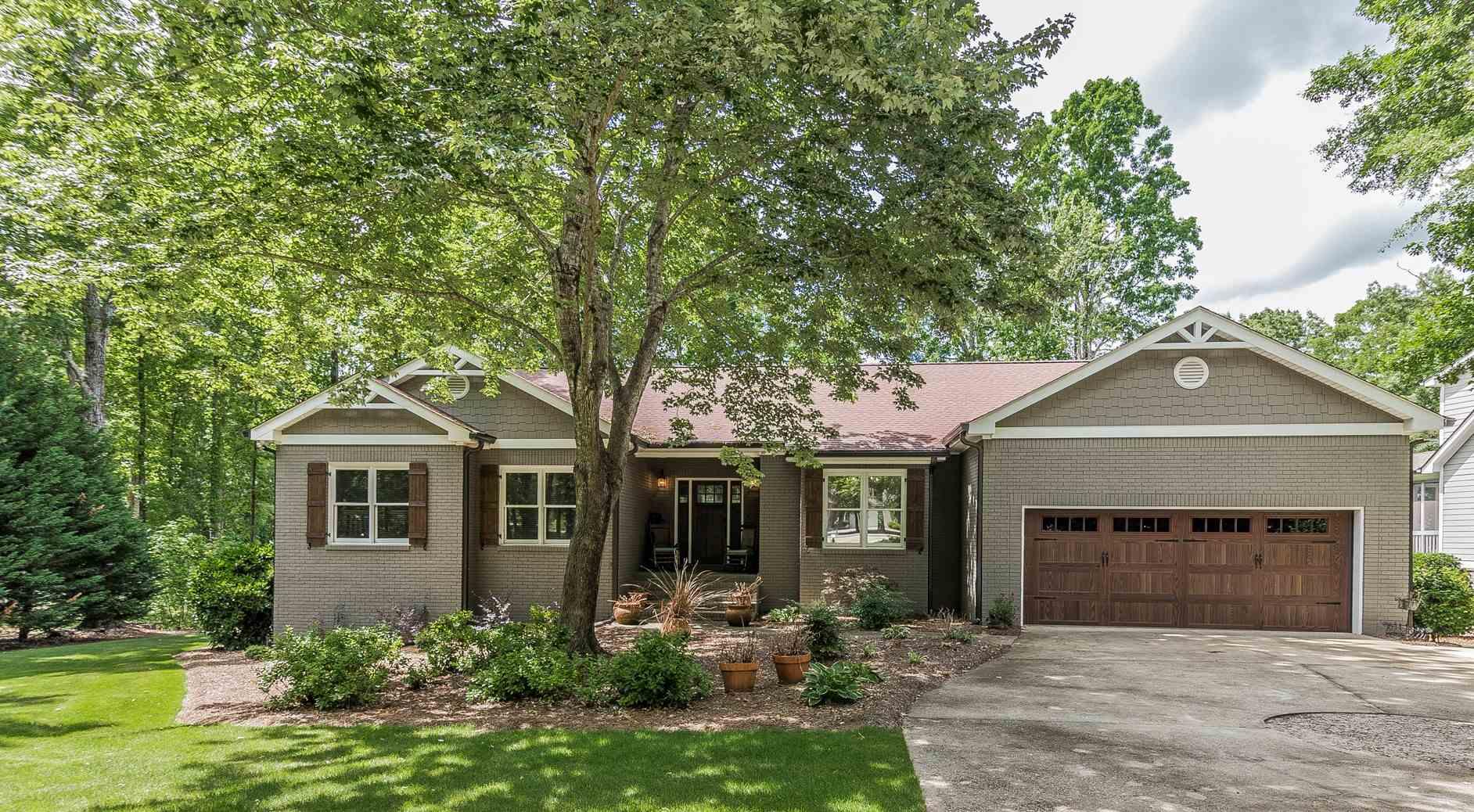 129 SHELBY DRIVE, Lake Oconee in Putnam County, GA 31024 Home for Sale