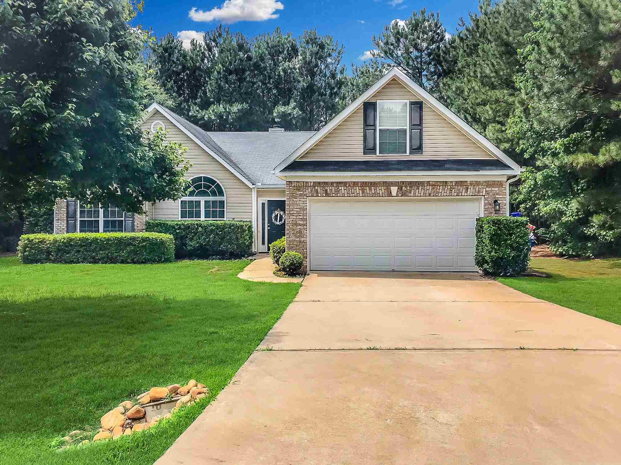 129 WORTHAM DRIVE, Lake Oconee in Putnam County, GA 30625 Home for Sale