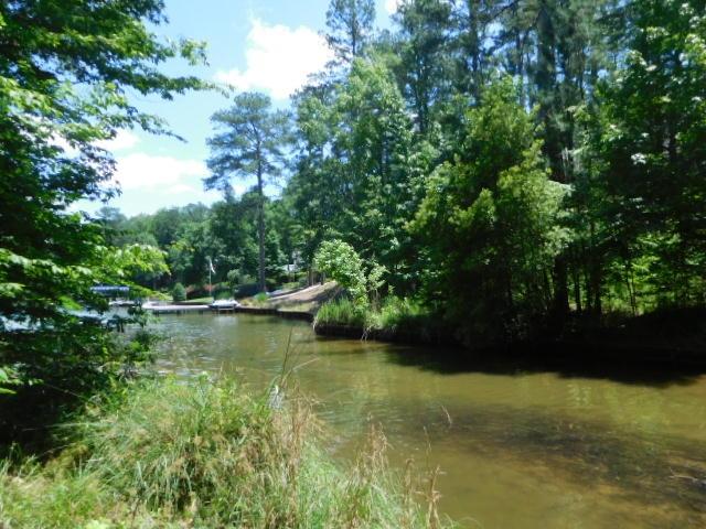 1121 KINGS BRIDGE ROAD AS, Lake Oconee in Greene County, GA 30642 Home for Sale