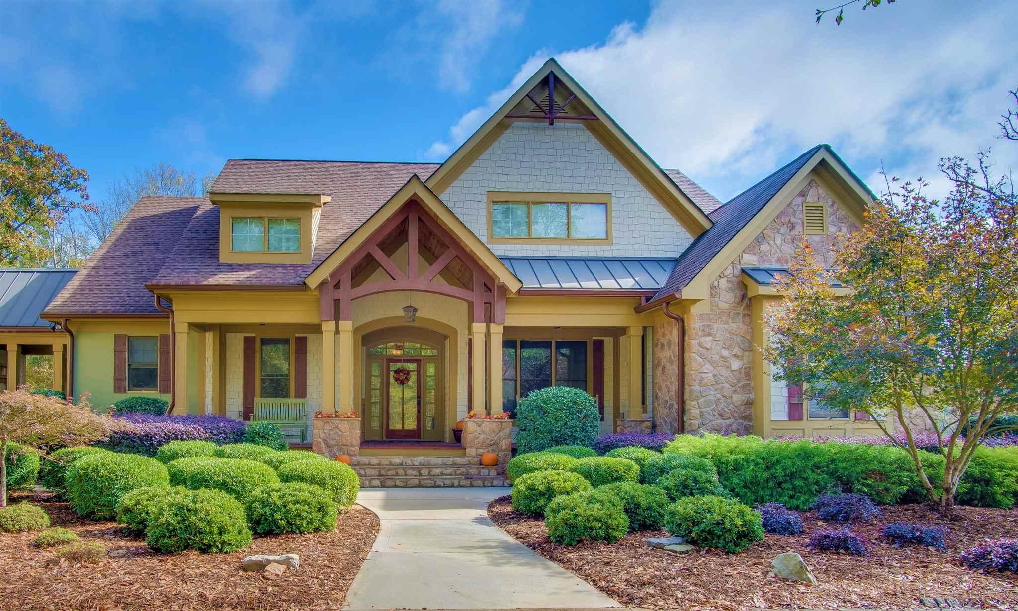 1210 ARMOUR BRIDGE ROAD, Lake Oconee in Greene County, GA 30642 Home for Sale