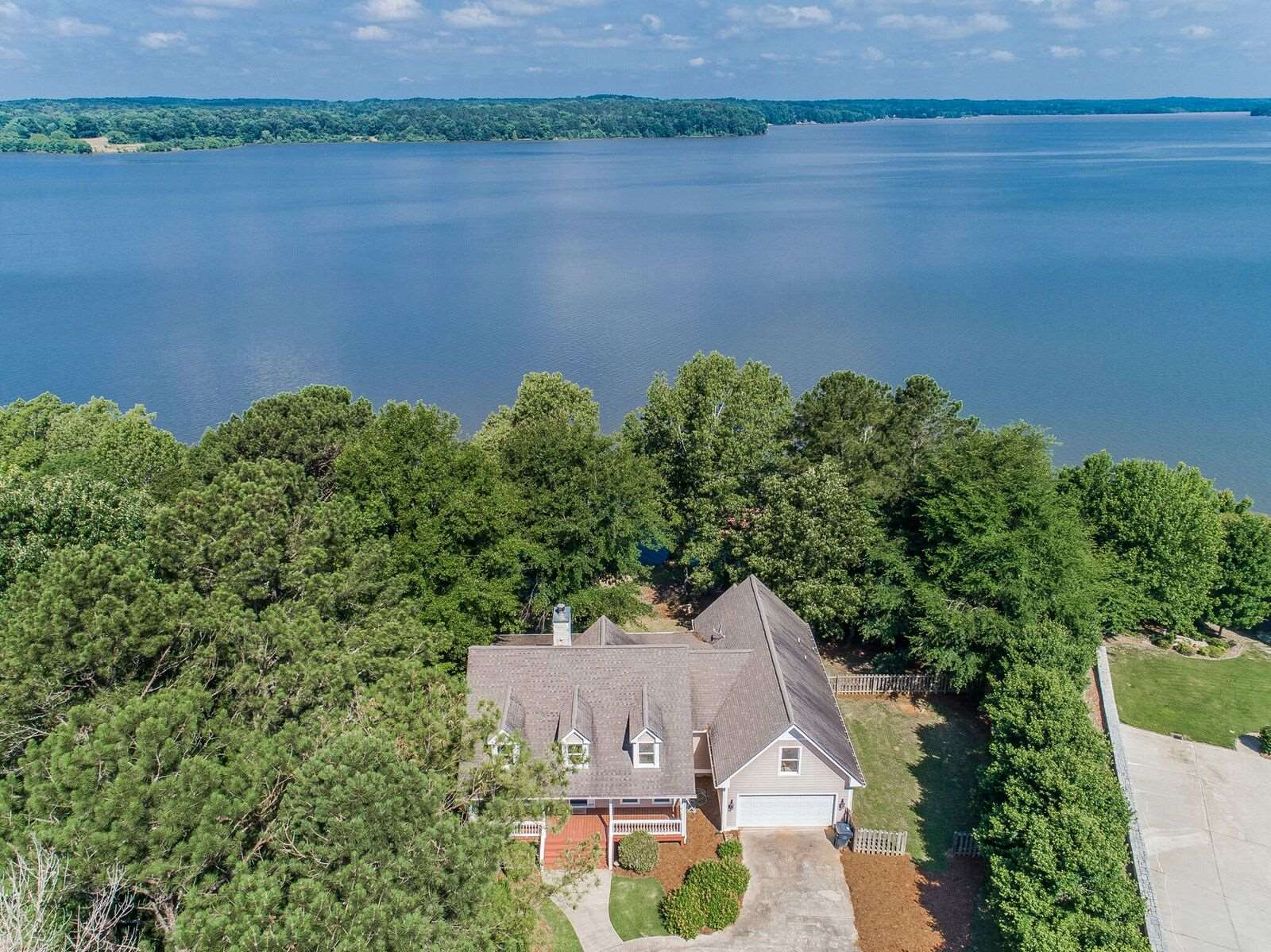 1581 NORTHWOODS DRIVE, Lake Oconee in Greene County, GA 30642 Home for Sale