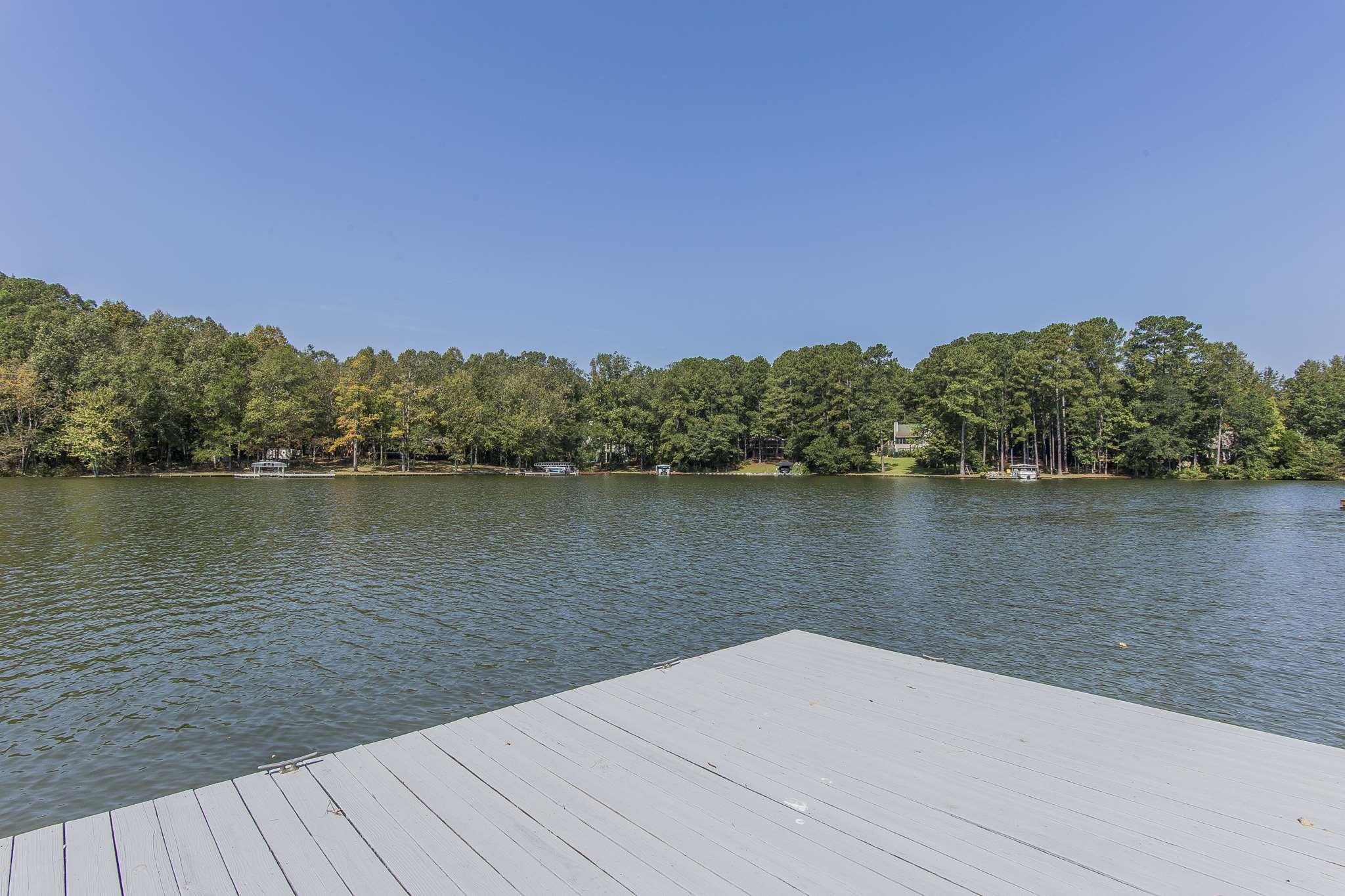 297 ARROWHEAD TRAIL, Lake Oconee in Putnam County, GA 31024 Home for Sale