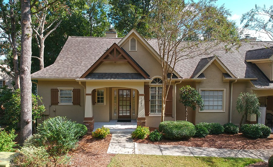 1107 WHARFSIDE COURT, one of homes for sale in Lake Oconee