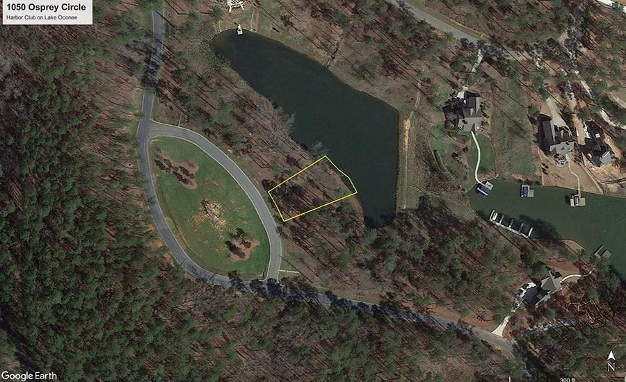 1050 OSPREY CIRCLE AS, Lake Oconee Harbor Club, Georgia