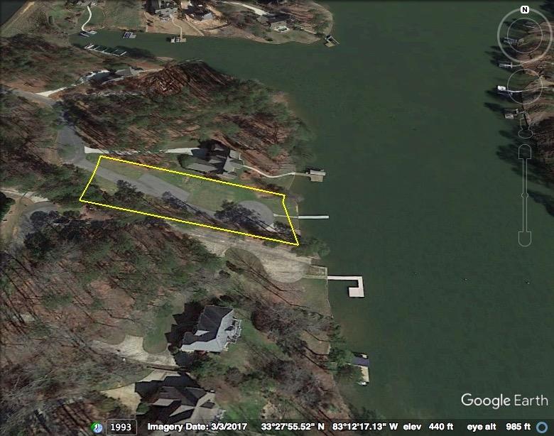2310 OSPREY POYNTE AS, one of homes for sale in Lake Oconee Harbor Club