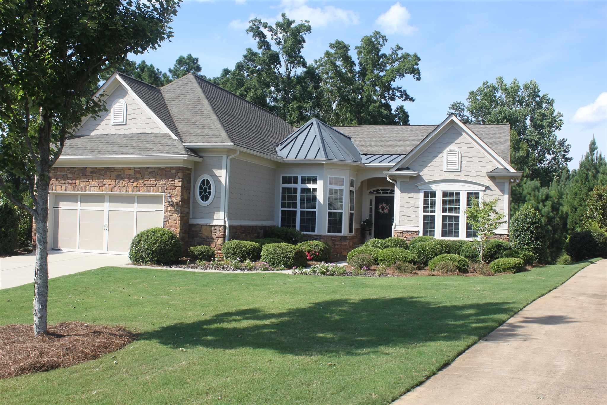 1311 WATER FRONT ROAD, Lake Oconee in Greene County, GA 30642 Home for Sale