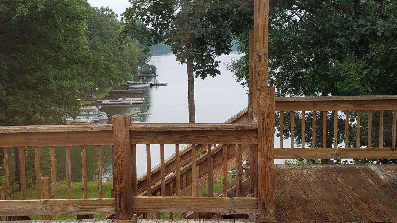 140A RIVER LAKE DRIVE, Lake Oconee in Putnam County, GA 31024 Home for Sale
