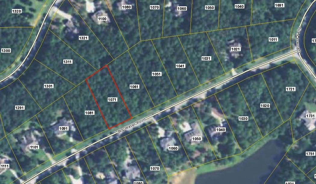 1071 BIG WATER POINT AS, Lake Oconee Reynolds Landing in Greene County, GA 30642 Home for Sale