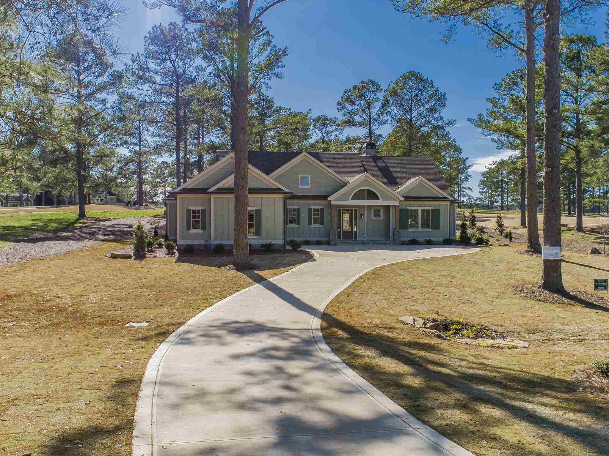 One of Lake Oconee 4 Bedroom Homes for Sale at 151 IRON HORSE DRIVE