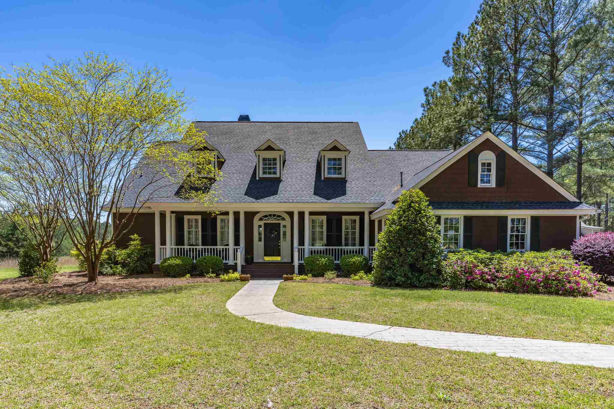 111 OKONI LANE, Lake Oconee in Putnam County, GA 31024 Home for Sale