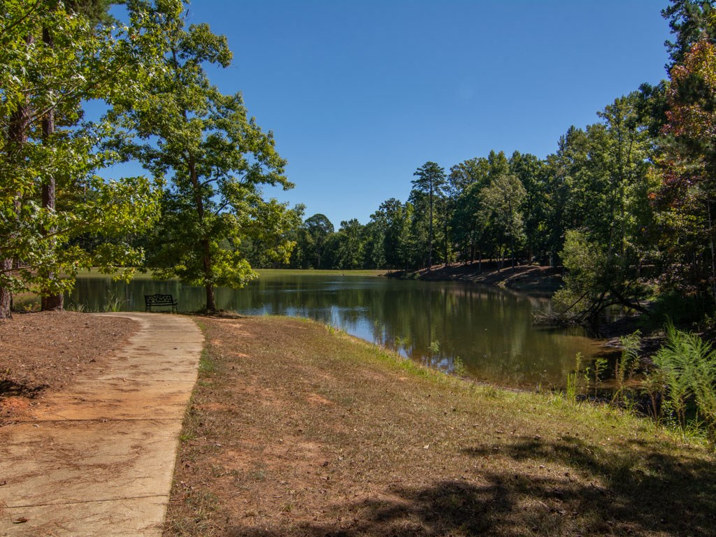 1190 BENNETT SPRINGS DRIVE AS, Lake Oconee in Greene County, GA 30642 Home for Sale