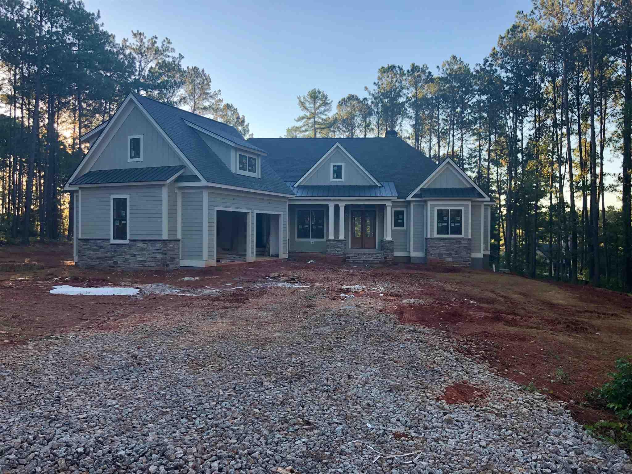 1041 ARMORS FORD, Lake Oconee in Greene County, GA 30642 Home for Sale