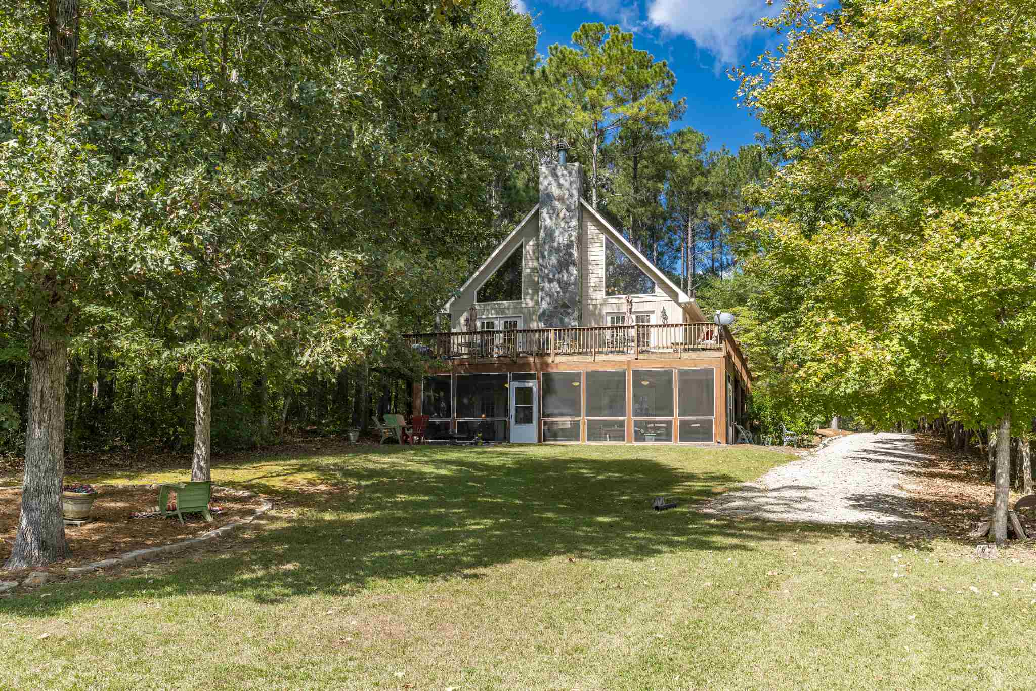 324 ROCKVILLE SPRINGS DRIVE, Lake Oconee in Putnam County, GA 31024 Home for Sale