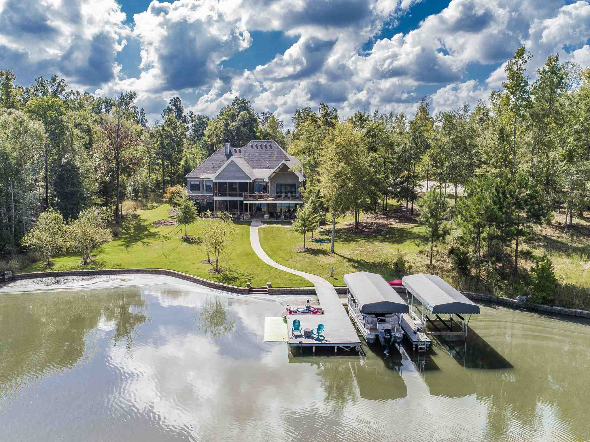 1011 AZALEA LANE, Lake Oconee, Georgia