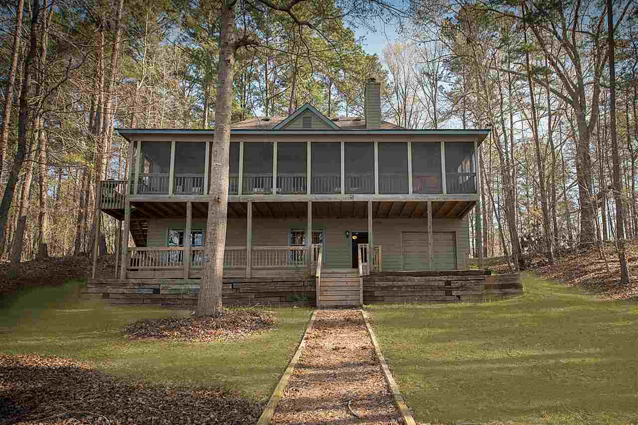 1070 BRANNON DRIVE, Lake Oconee in Greene County, GA 30642 Home for Sale