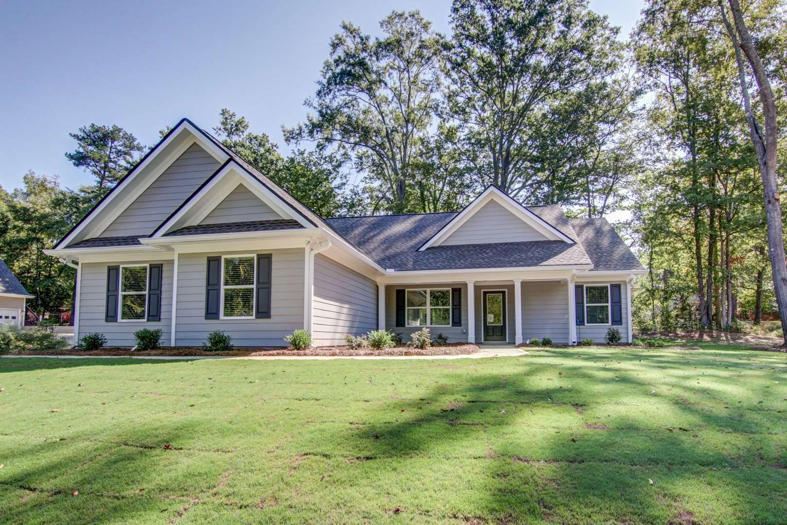 202 W SECOND STREET, Lake Oconee in Greene County, GA 30642 Home for Sale