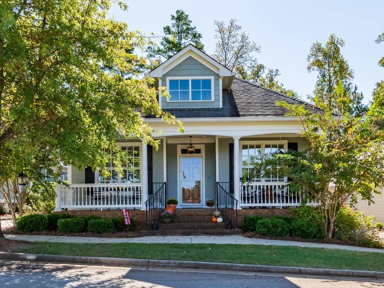 1541 CARRIAGE RIDGE DRIVE, Lake Oconee in Greene County, GA 30642 Home for Sale