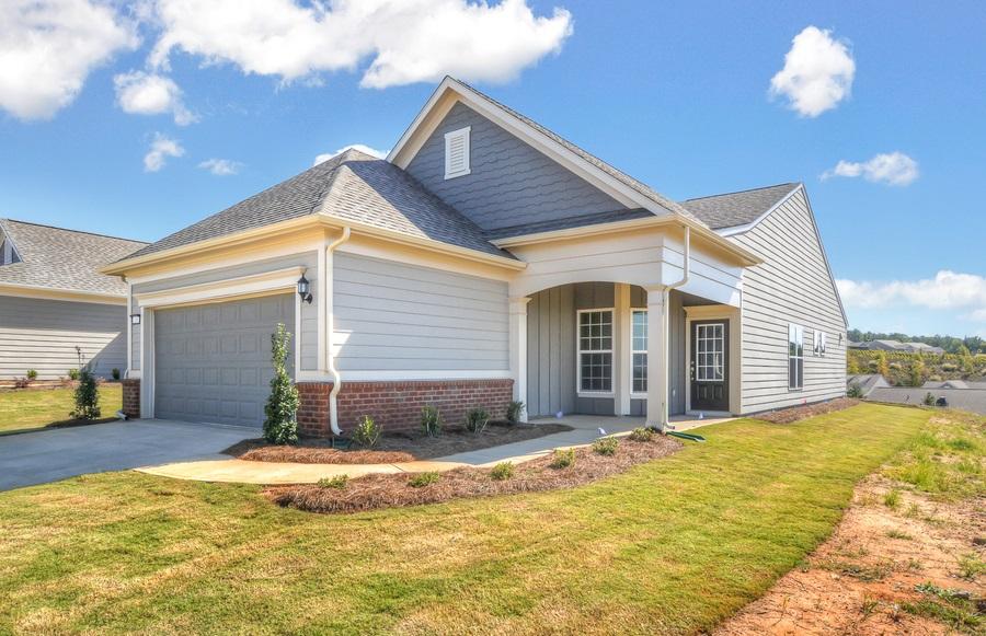 1051 SOUTHERN PINE ROAD, Lake Oconee in Greene County, GA 30642 Home for Sale