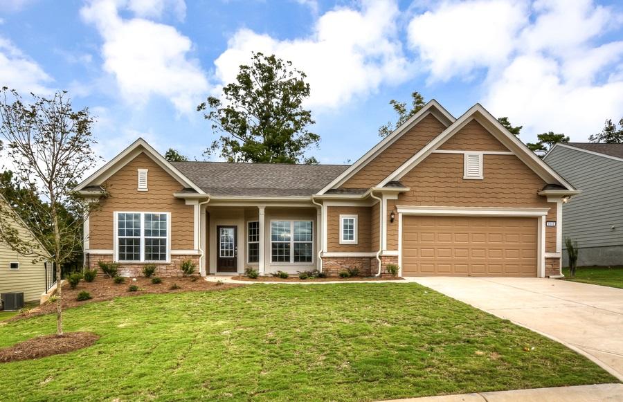 1001 DUCK COVE WAY, Lake Oconee in Greene County, GA 30642 Home for Sale