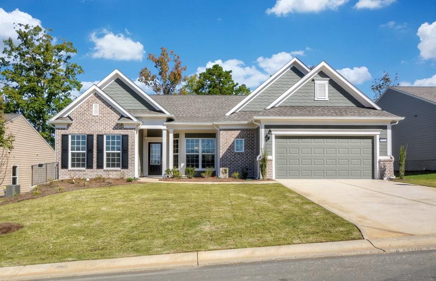 1031 ISLAND INLET COVE, Lake Oconee in Greene County, GA 30642 Home for Sale
