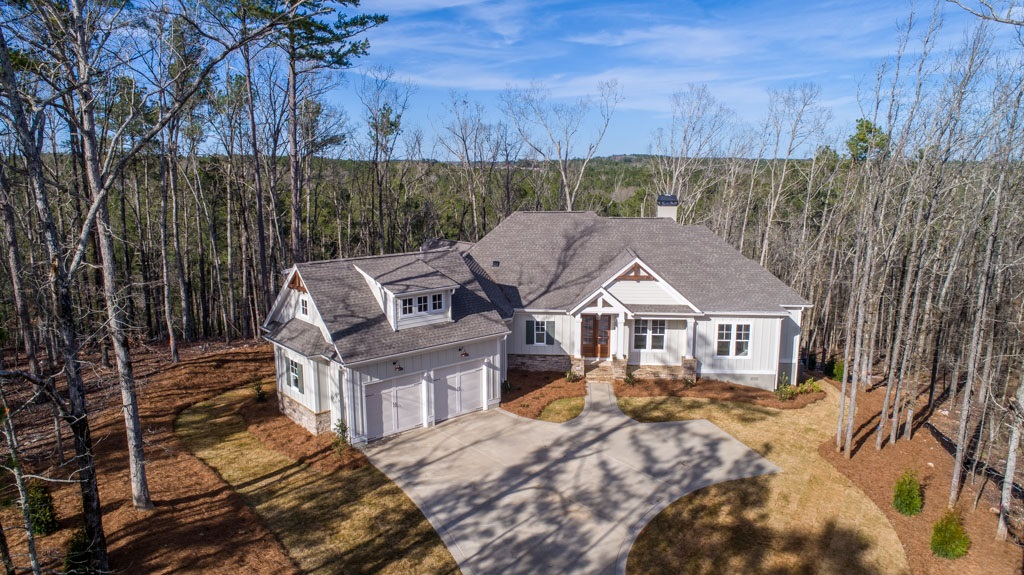 1061 PEBBLE HILL LANE, Lake Oconee Reynolds Landing in Greene County, GA 30642 Home for Sale