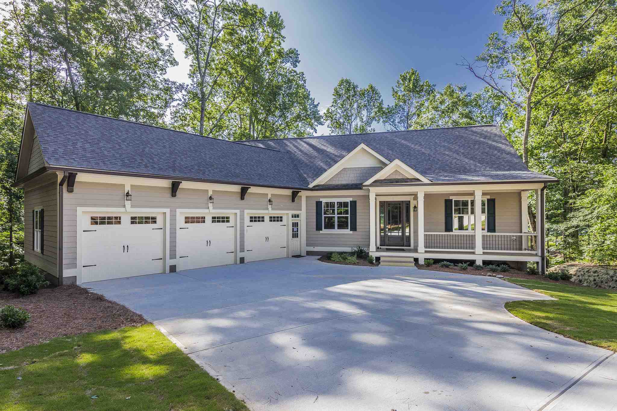 1080 SPYGLASS HILL, Lake Oconee in Greene County, GA 30642 Home for Sale