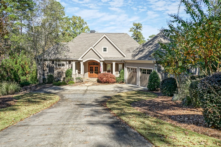 1071 WRAYSWOOD CIRCLE, Lake Oconee, Georgia