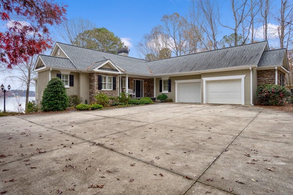 1030 LANCE WAY BAY, Lake Oconee in Greene County, GA 30642 Home for Sale