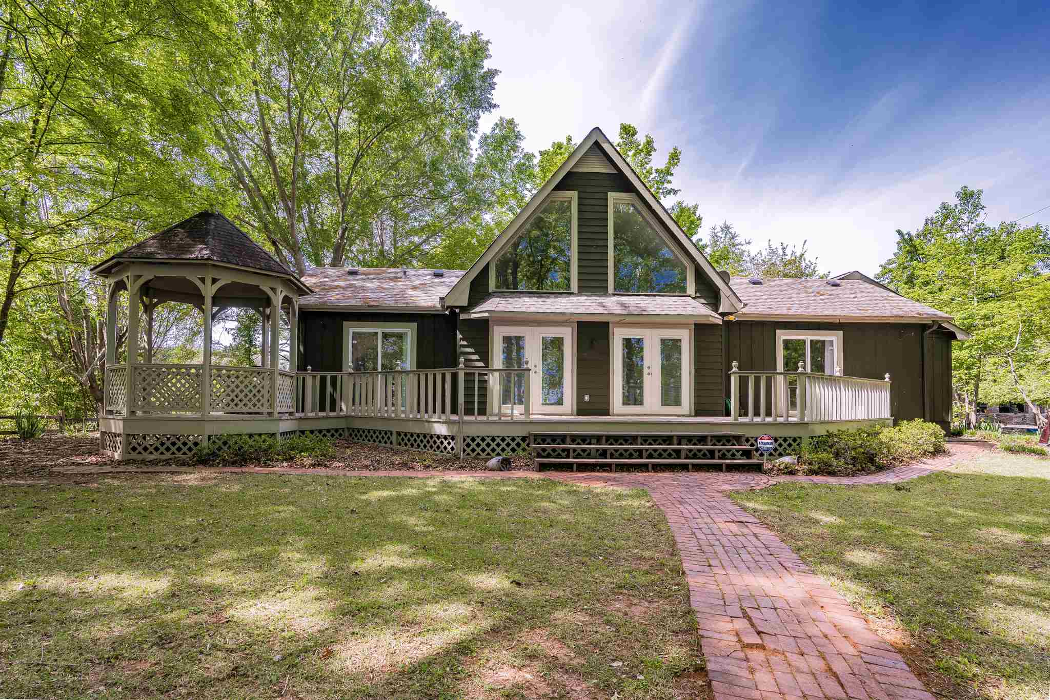 1240 TWIN RIVERS ROAD, Lake Oconee, Georgia