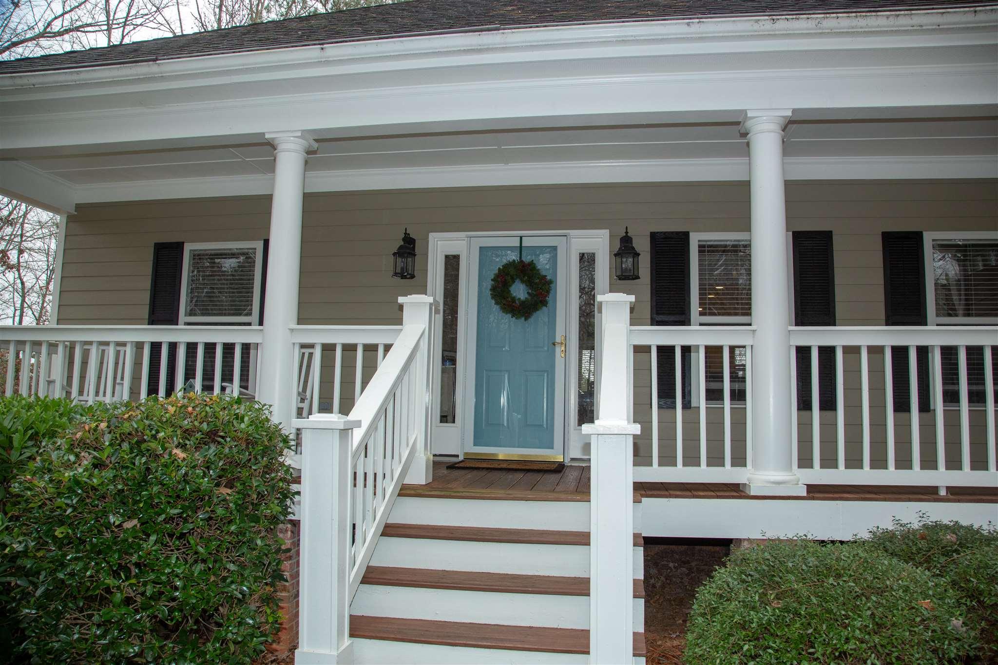 100 SEQUOIA COURT, Lake Oconee in Putnam County, GA 31024 Home for Sale