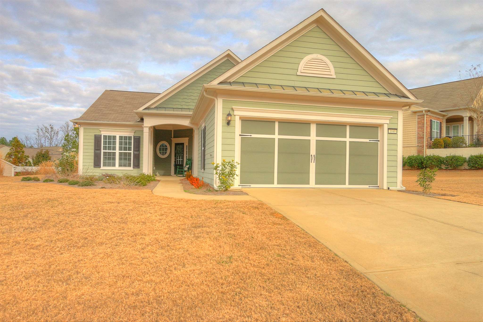 1040 CREEKWOOD PLACE, Lake Oconee in Greene County, GA 30642 Home for Sale