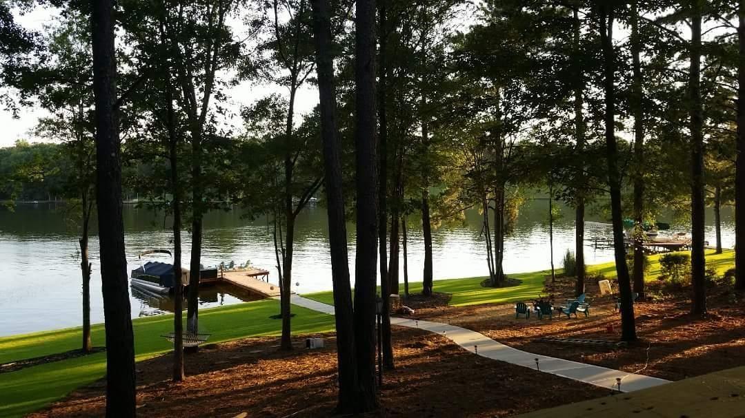 256 RIVER LAKE DRIVE, Lake Oconee in Putnam County, GA 31024 Home for Sale