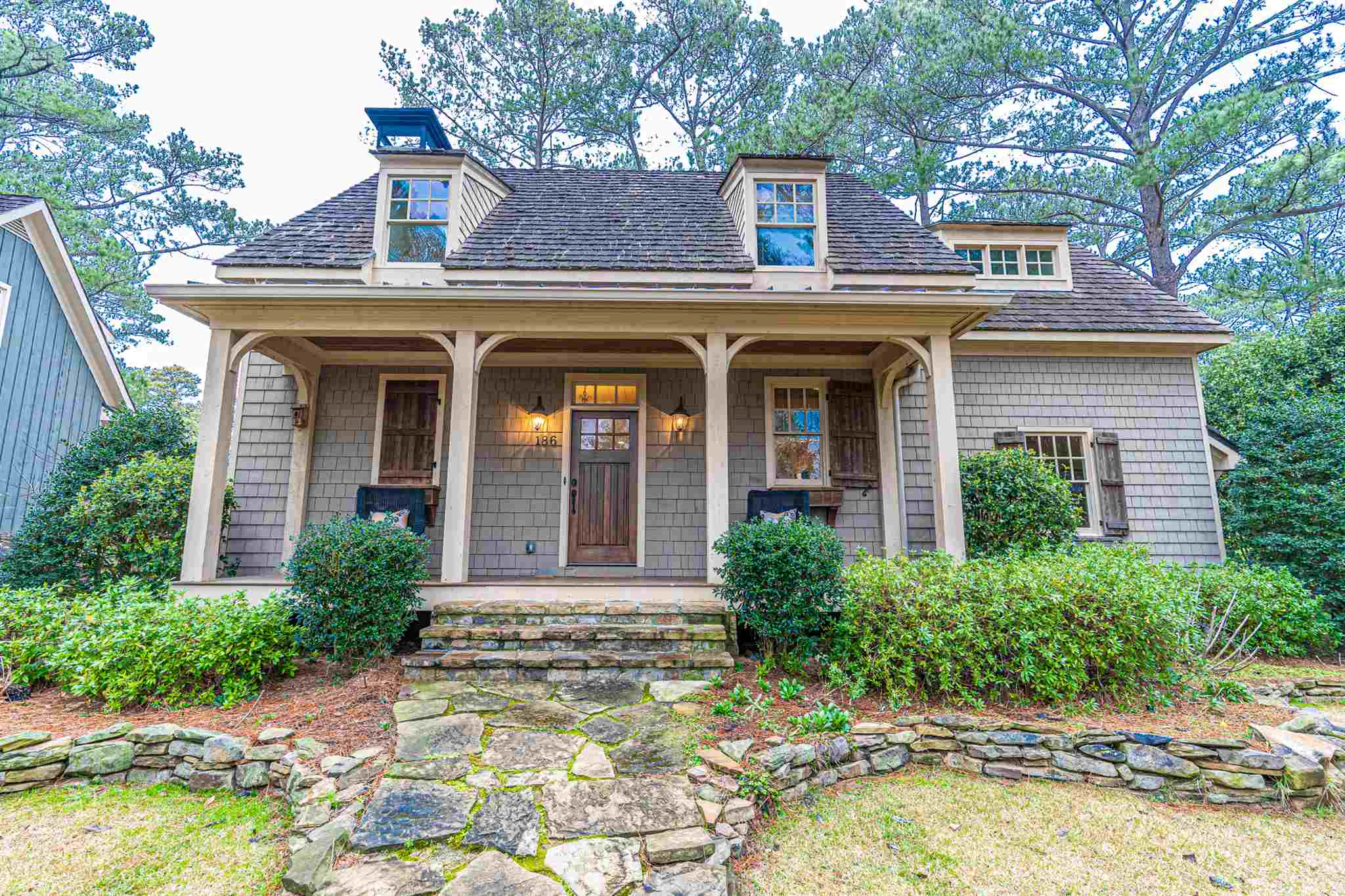186 LONG LEAF LANE, Cuscowilla, Georgia
