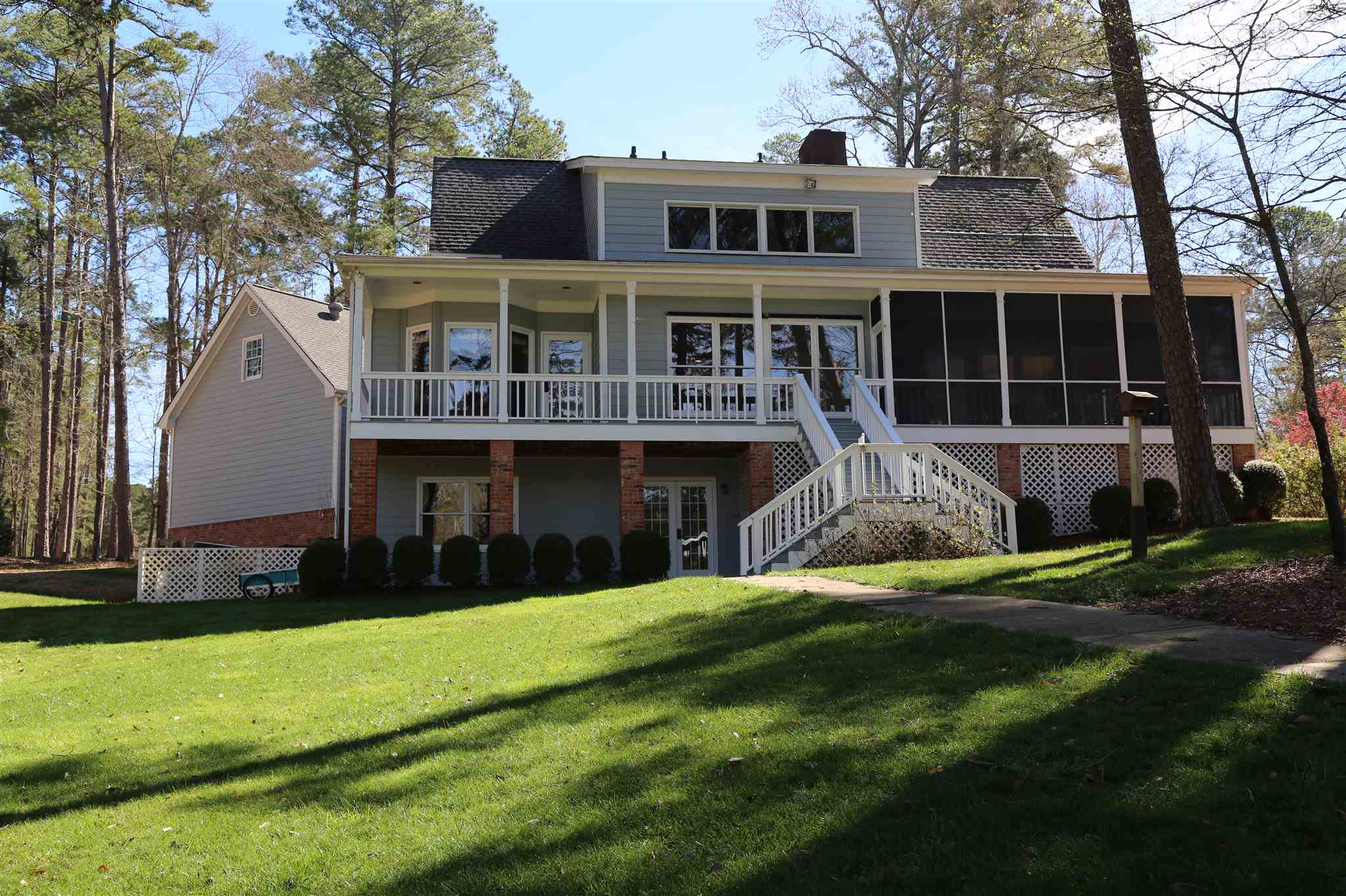1071 TIMOTHY ROAD, Lake Oconee, Georgia