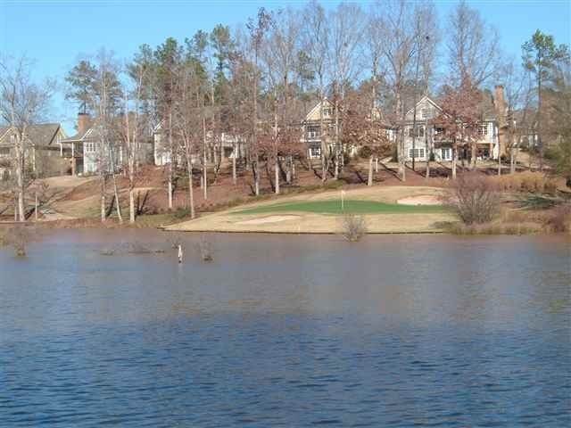 1080 TURNBERRY CIRCLE PL, one of homes for sale in Lake Oconee Harbor Club