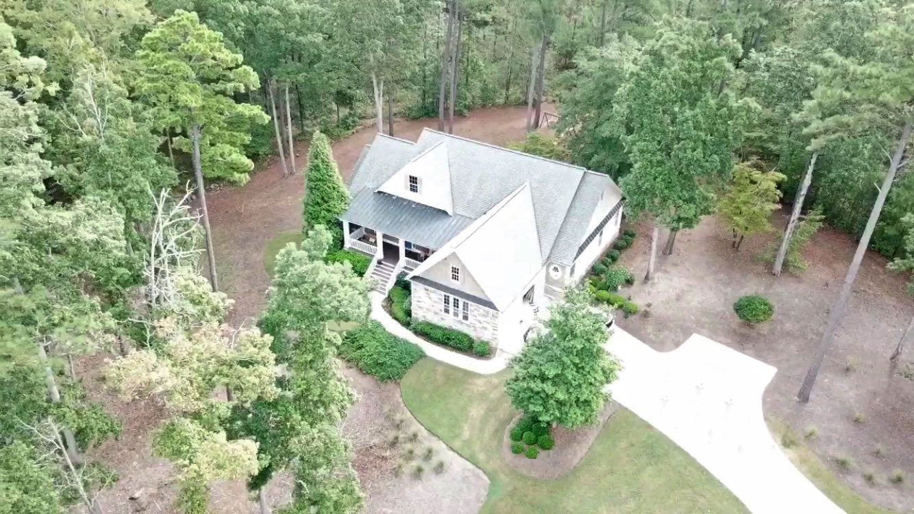 2040 OSPREY POINT, Lake Oconee in Greene County, GA 30642 Home for Sale