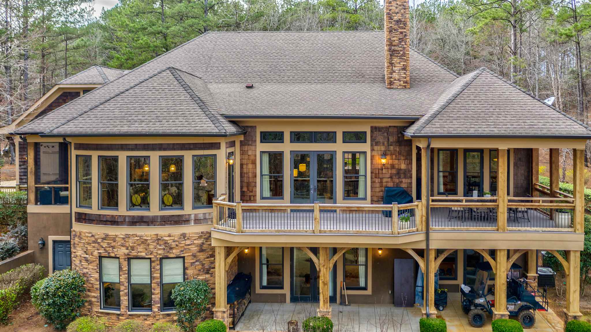 3061 BROWNS FORD ROAD, Lake Oconee in Greene County, GA 30642 Home for Sale