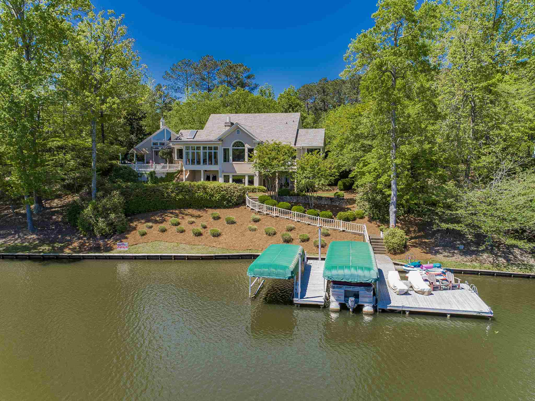 1020 ELK RIVER COURT, Lake Oconee Harbor Club, Georgia