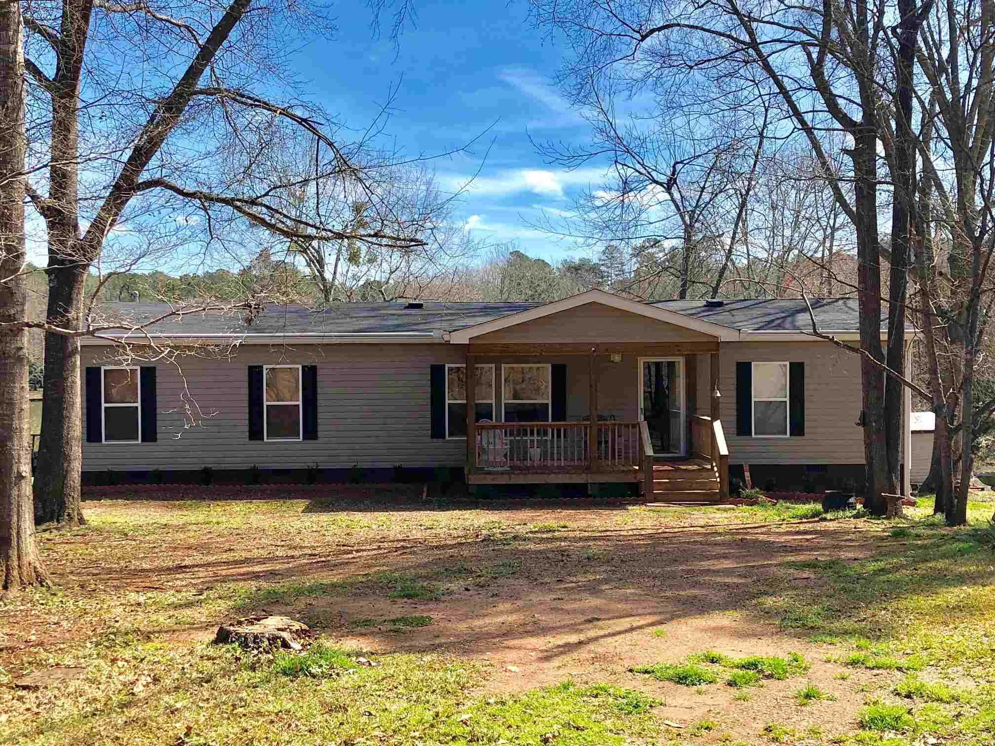 114A BEAR CREEK ROAD, Lake Sinclair, Georgia