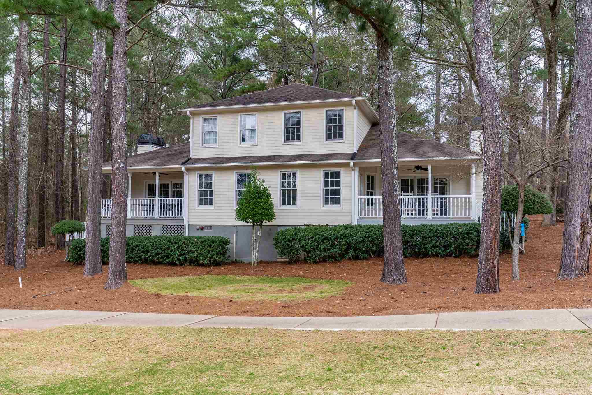 1030A ROSEMONT WALK, Lake Oconee Reynolds Landing in Greene County, GA 30642 Home for Sale