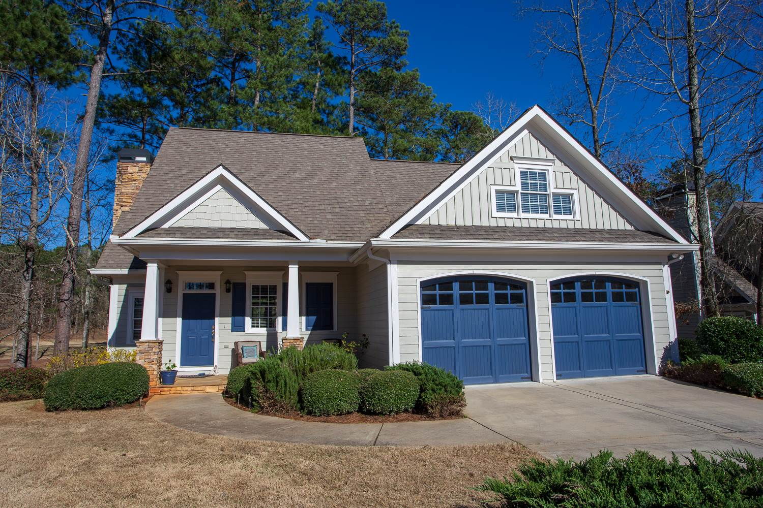 One of Lake Oconee Harbor Club 3 Bedroom Homes for Sale at 1080 HARBOR RIDGE DRIVE