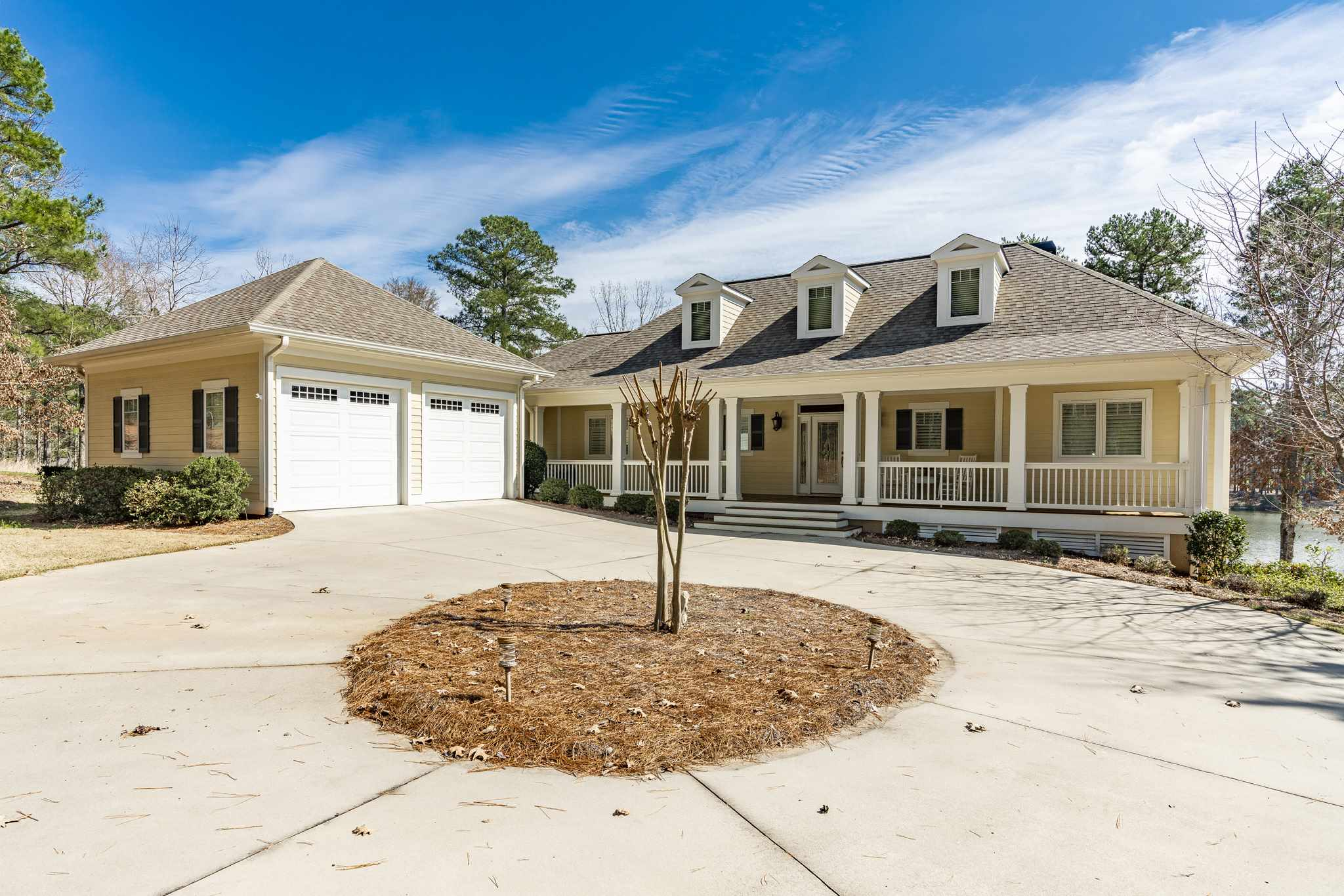 1050 BIG WATER POINT, Lake Oconee Reynolds Landing in Greene County, GA 30642 Home for Sale